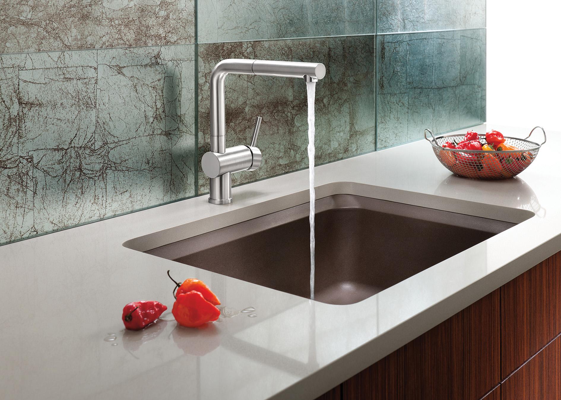 blanco kitchen appliances designer kitchen sinks Blanco Kitchen Appliances