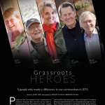 Grassroots Heroes 2015