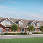 The Shipyards' latest release of 16 bungalow townhomes, scheduled for occupancy this spring, is currently 70 per cent sold. The remaining 12 units will be launched in April, with occupancy scheduled for fall.