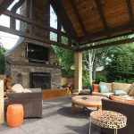 Patios & Shelters