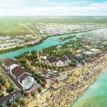 In Wasaga Beach, plans to build a completely new downtown/main street connected to a revitalized and redeveloped beach area are scheduled to go to council for final approval.