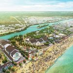 "Wasaga Beach is a ""clean slate"" for the town's Downtown Development Master Plan, which would see the main beach area transformed into a centre for amusement, activities and entertainment."