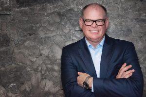 Dean Taylor of Assante Capital Management, Collingwood.