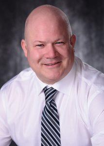 Tim Bulmer of Allstate Insurance Collingwood.