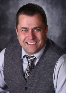 Jim Acsai of Allstate Insurance Collingwood.